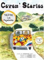 Pièce de théâtre : Ceven' Stories - Rosières
