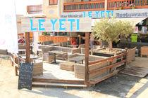 Restaurant Le Yéti St Leger - © Le Yéti