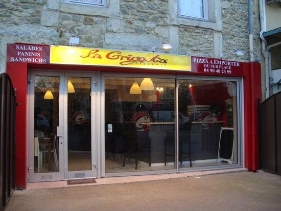 Pizzeria La Grignota