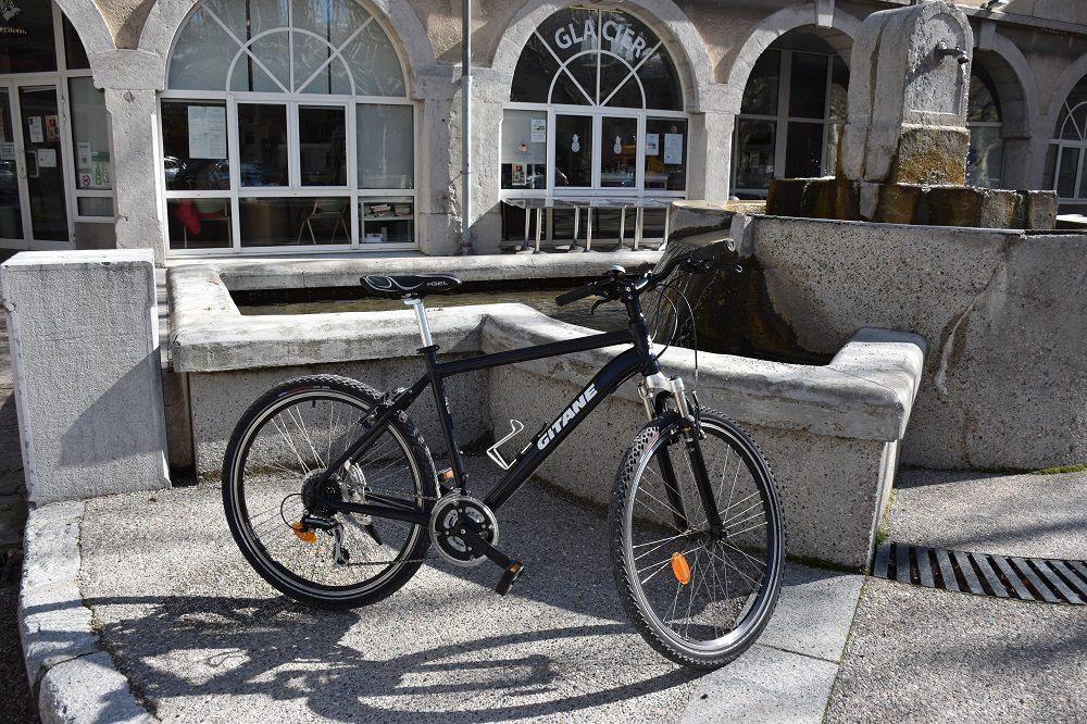 Activités sportives : Le Diablo'thym : Location de vélos