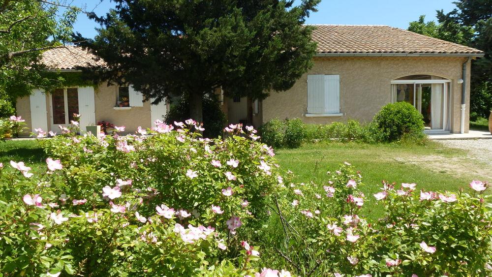 Villa Pierre Blanche - © Office de Tourisme Sisteron Buëch