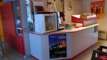 Hôtel Première Classe Pièce petit-déjeuner Ⓒ Site internet