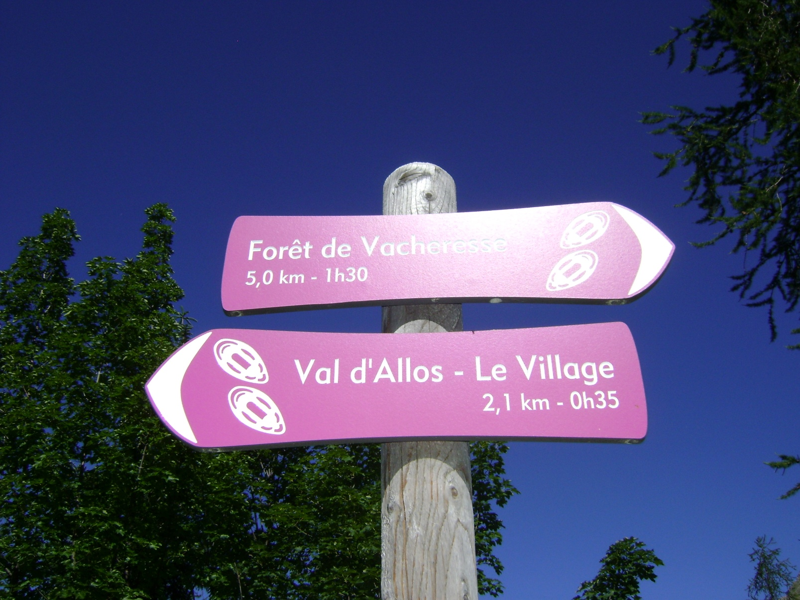 Office de Tourisme du Val d'Allos