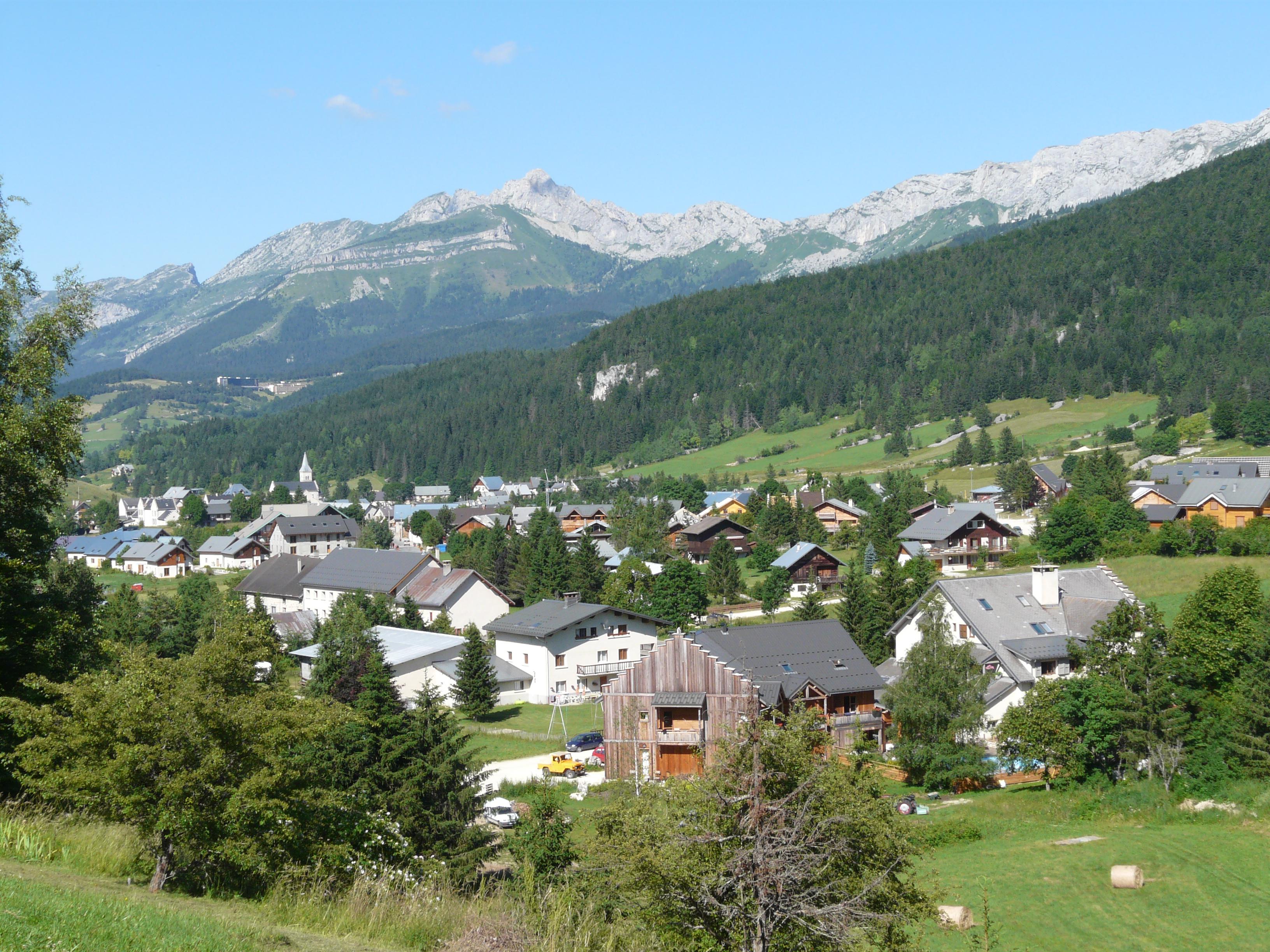 Auvergne rh ne alpes tourisme corren on en vercors - Office de tourisme de correncon en vercors ...