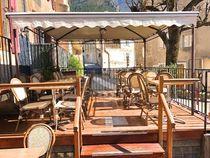 terrasse-restaurantlebistroquet-chatillonendiois