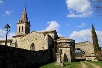 Visites de l'Eglise romane de Saint-Julien-du-Serre - Saint-Julien-du-Serre