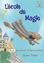 L'école de Magie