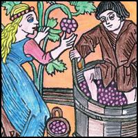 Fête des Pressailles, 12ème édition - Saint-Julien-en-Saint-Alban