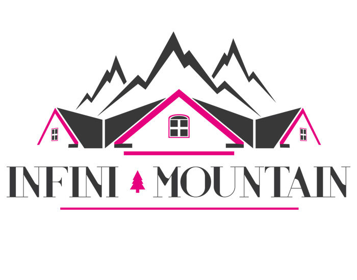 logo infini mountain - © logo infini mountain