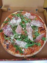Vizille-Pizz a Francky