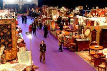 Athanor, centre des congrès et de la culture Salon des antiqutaires Ⓒ Athanor - 2014