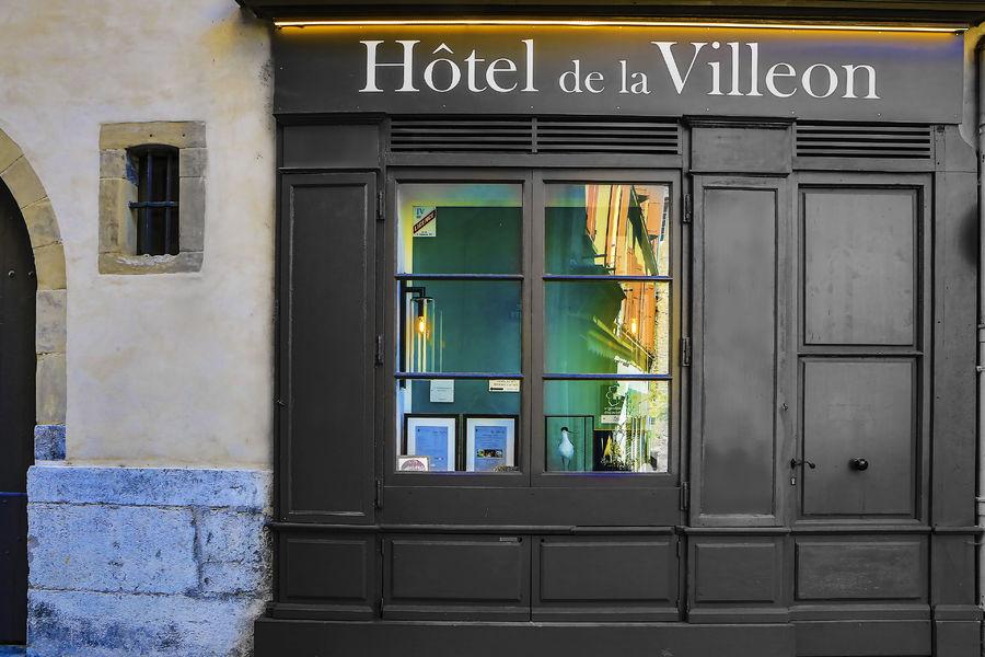 Visites du patrimoine de l'Hôtel de la Villeon**** - Tournon-sur-Rhône