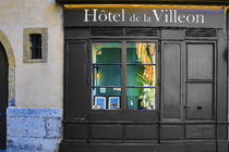 Visites du patrimoine de l'Hôtel de la Villeon - Tournon-sur-Rhône