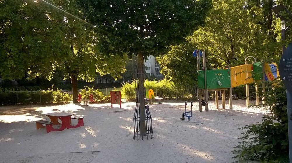Jardin Hoche