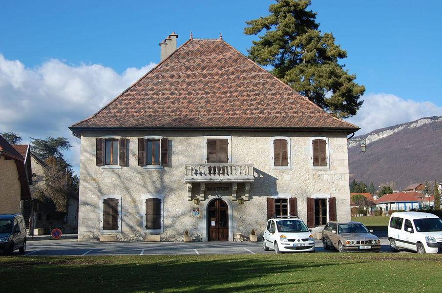 Randonnée Alpes - Office de Tourisme Aix les Bains, rando Alpes, randonnée VTT Savoie - Sentier Botanique de Brison Saint Innocent
