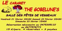 Théâtre : Le Cabaret  the Gobelune's - Vesseaux
