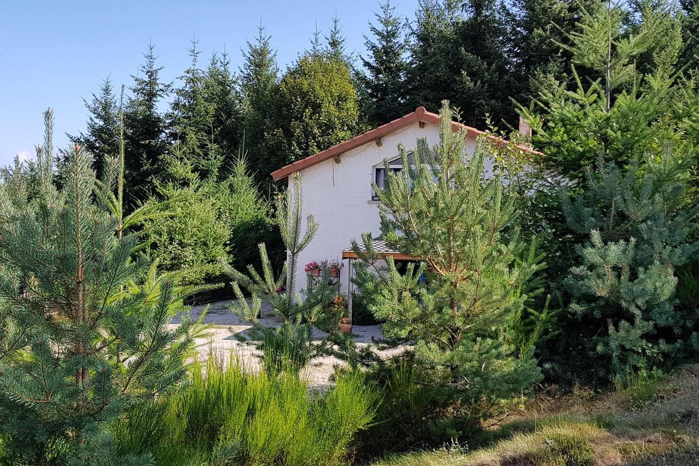 Gîte La Grande Rase (Saint-Pierre-sur-Doux,Ardèche), Furni
