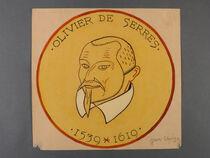 Journées Olivier de Serre - Saint-Félicien