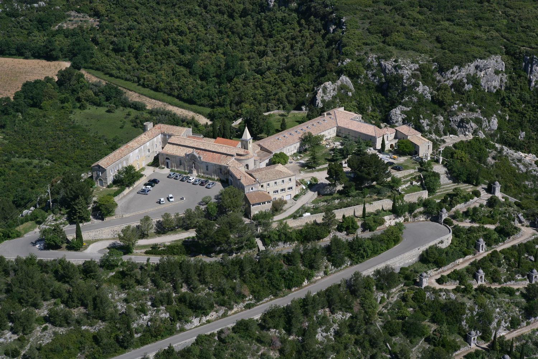 Sanctuaire Notre Dame de Grâce