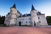 Chateau de Saint Alyre Ⓒ Chateau de Saint Alyre