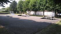 Skate-park Saint yorre Ⓒ Ville de Saint yorre
