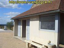 Aire de Services Local Ⓒ Site internet i-campingcar.fr - 2020