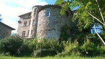 Visites Château du Bruget - Jaujac
