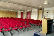 Athanor, centre des congrès et de la culture Salle de conférence Ⓒ Athanor - 2014