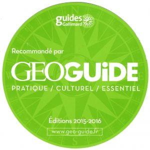 Label Géoguide Camping Mon Repos à Montmaur