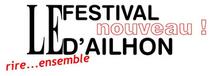 28è Festival Nouveau d'Humour - Ailhon