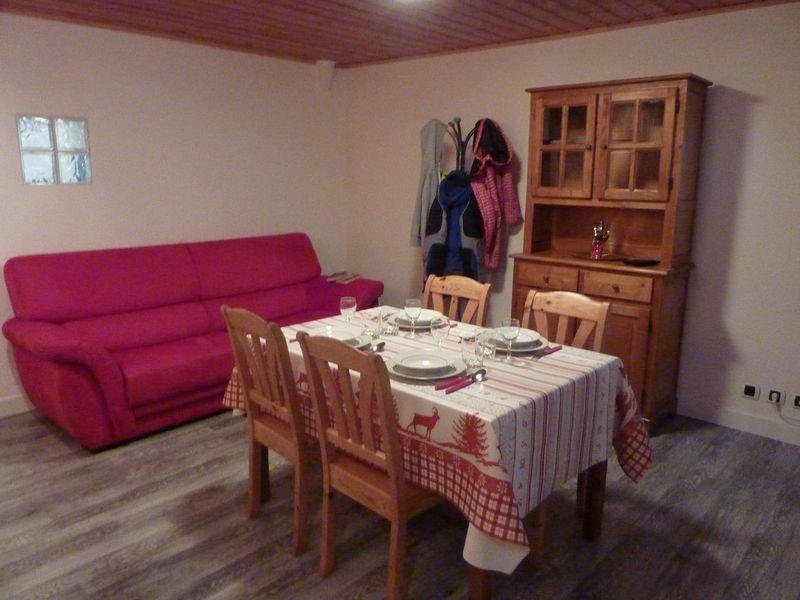 Location M Favotti Joel Les Autanes Hautes Alpes
