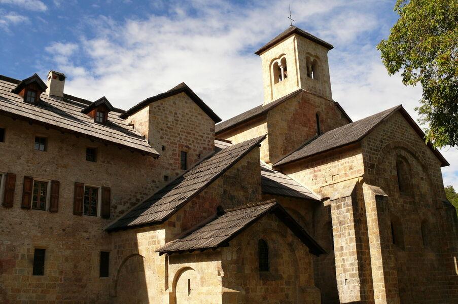 Abbaye de Boscodon - © Abbaye de Boscodon