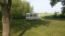 Camping du ranch - Ygrande Caravane Ⓒ Camping du ranch