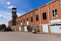 Musée des Amis de la mine Bâtiment Ⓒ Les Amis de la Mine - 2019