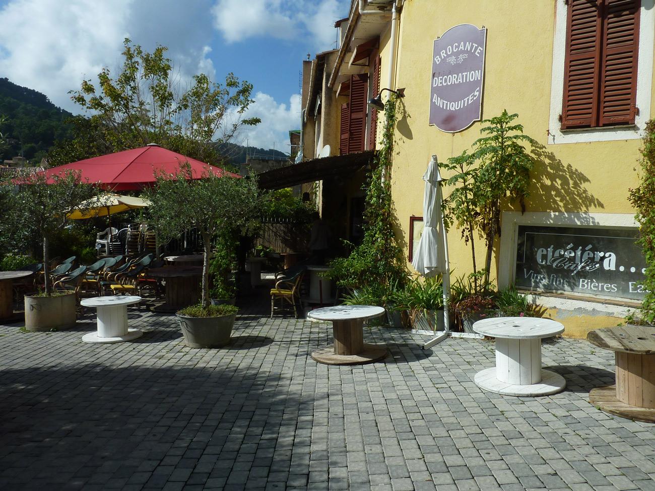 Etcetera Café