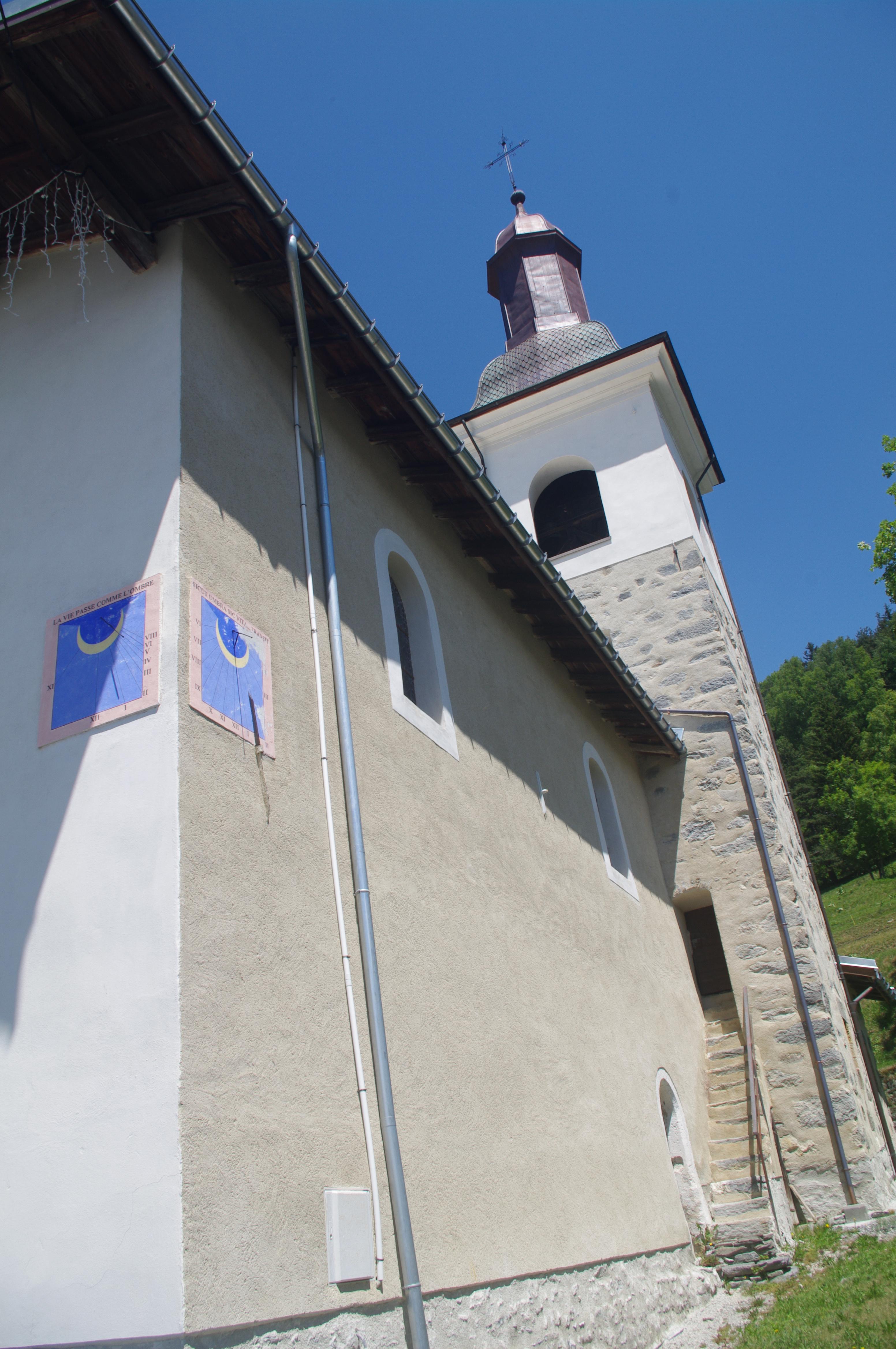 Boucle du Dou de St Maurice - Feissons sur Salins