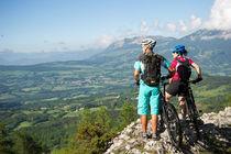 Tour du Champsaur en VTT - © Rémi Fabrègue