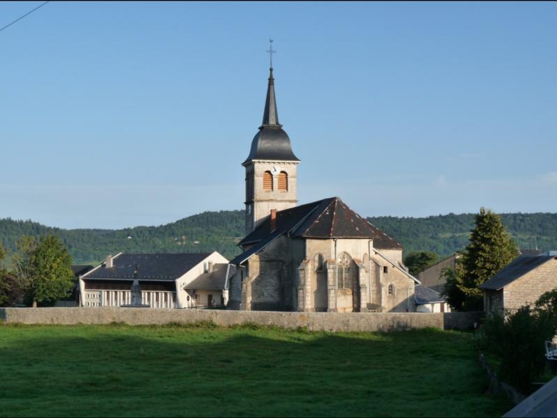 Journées du patrimoine - Eglise Saint Victor et Saint-Ours