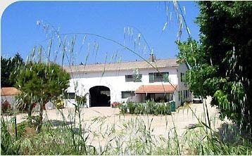 Domaine du Grand Beaumont - Jerez