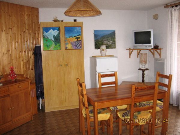 Appartement 5 pers. Les Lupins2