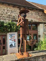 Maison de la Paysannerie -  Arronnes Maison Giraud Ⓒ commune d'Arronnes - 2019