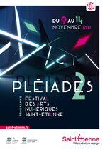 Festival Pléiades deuxième édition