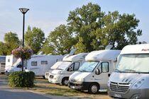 Aire de services camping-car Ⓒ Aire de services camping-car