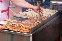 Matinée boudin, saucisses et Marché de terroir - Glun