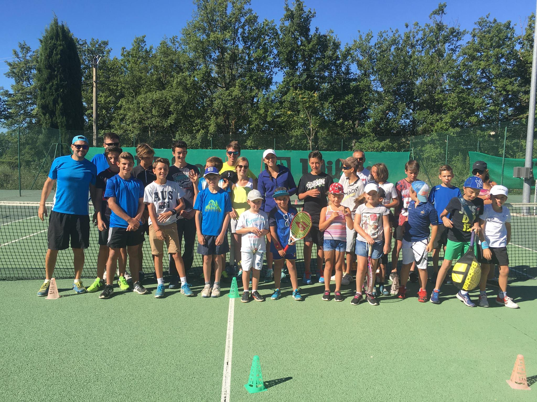 Tennis et squash du Flayosquet