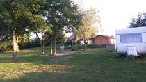 Camping du ranch - Ygrande Emplacement Ⓒ Camping du ranch