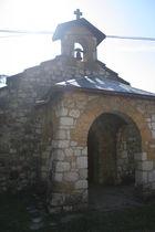 chapelle de la roche St Alban