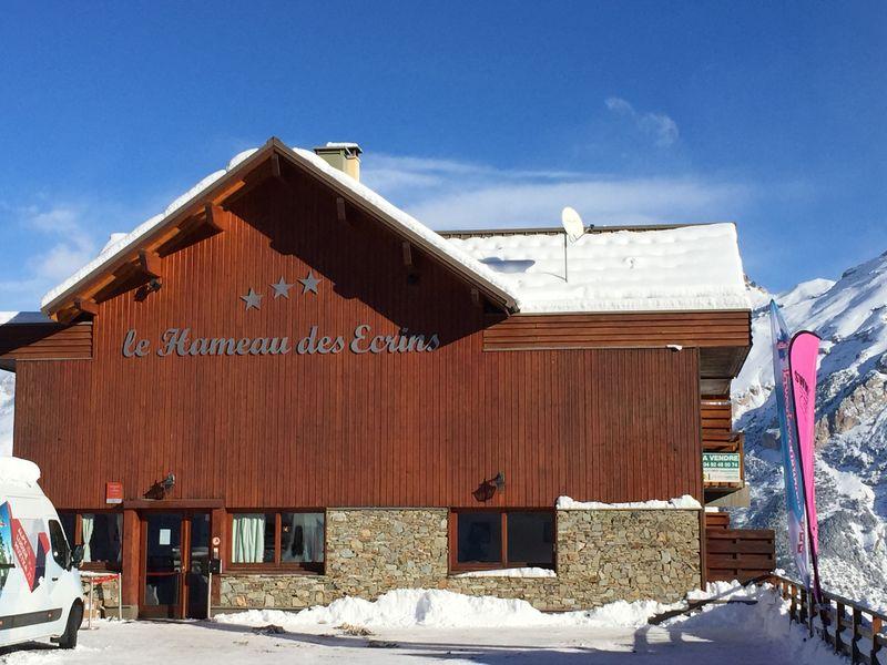 Le Hameau des Ecrins - © Accord Immo