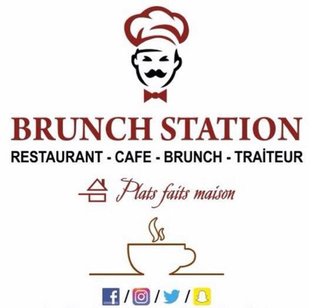 Brunch Station
