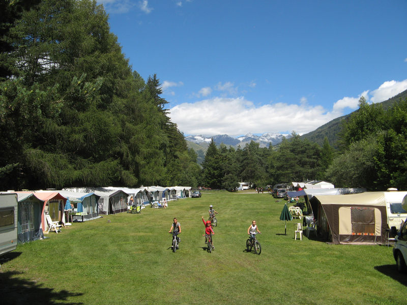Camping Le Diamant - © Camping Le Diamant